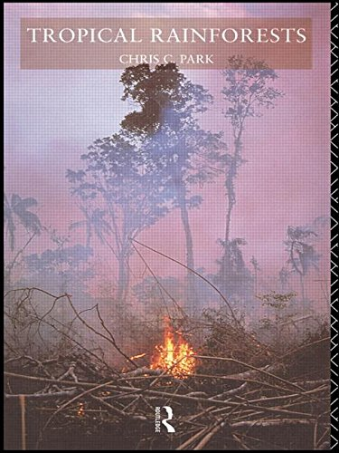 Preisvergleich Produktbild Tropical Rainforests