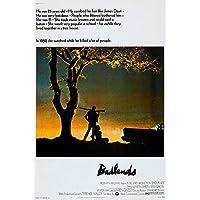 Badlands U Movie Poster Masterprint (27,94 x 43,18 cm)