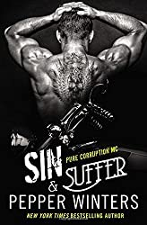 Sin & Suffer (Pure Corruption) by Pepper Winters (2016-01-26)