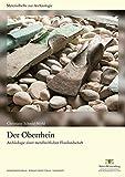 Der Oberrhein: Archäologie einer metallzeitlichen Flusslandschaft (Materialhefte zur Archäologie in Baden-Württemberg / Früher: Materialhefte zur Vor- ... in Baden-Württemberg (bis Band 19)) - Christiane Schmid-Merkl