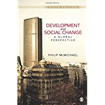 Development and Social Change: A Global Perspective Fifth Edition (Sociology for a New Century)