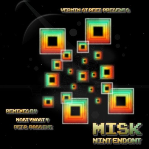 Nintendont EP [Clean] by Misk on Amazon Music - Amazon co uk