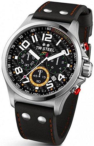 TW Steel TW-433 - Reloj unisex