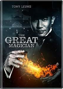 Great Magician [DVD] [2011] [Region 1] [US Import] [NTSC]