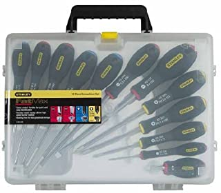 Stanley Fatmax 12 Piece Screwdriver Set (B000WCI2TC) | Amazon Products