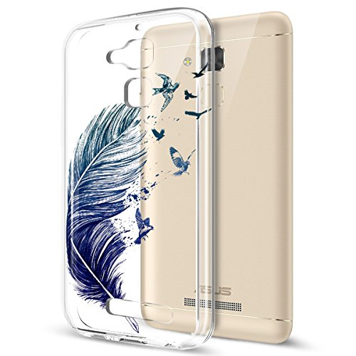 Preisvergleich Produktbild Schutzhülle Asus Zenfone 3Max (zc520tl), Schutzhülle Asus Zenfone 3Max (zc520tl), Asus Zenfone 3Max (zc520tl) Case, ikasus® Schutzhülle Asus Zenfone 3Max (zc520tl) Silikon Schutzhülle [Schutzhülle aus TPU weich ID bunt] Telefon Decke TPU Ultra Slim Premium Semi Hybrid Crystal Clear Flex Soft Skin Extra Slim TPU Case Schutzhülle, für Asus Zenfone 3Max (zc520tl)