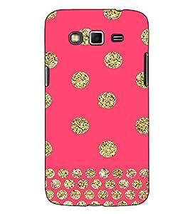 Fuson Designer Back Case Cover for Samsung Galaxy Grand Neo I9060 :: Samsung Galaxy Grand Lite (Saree design pattern)
