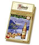 Asbach Pralinenmischung mit Weihnachts-Aufleger, 1er Pack (1 x 400 g)