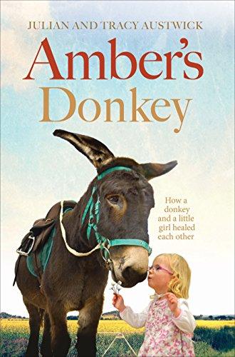Amber's Donkey Cover Image