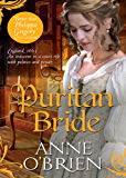 Puritan Bride (Historical Romance)