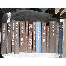 Lote de 14 estupendas novelas. Muy buen estado. TAPA DURA
