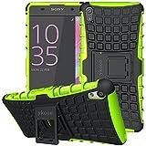Sony Xperia XA Hülle, ykooe (TPU Series) Sony Xperia XA