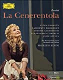 Rossini: La Cenerentola [Import italien]