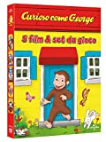 Curioso Come George Boxset (5 DVD)