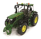 John Deere - Tractor 6150R (Bizak 30692820)