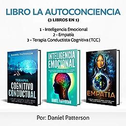 Libro La Autoconciencia: 3 libros en 1, 1-Inteligencia