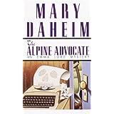 Alpine Advocate: An Emma Lord Mystery by Mary Daheim (1992-10-24)
