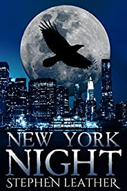 New York Night: The 7th Jack Nightingale Supernatural Thriller (English Edition)