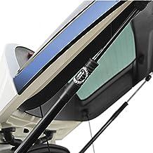 GB Tuning - Go Simply Automatische Heckklappe - Heckklappenöffner Einbausatz für Seat Leon 1P/1P1 - Kofferraum per Knopfdruck öffnen - Anleitung inklusive