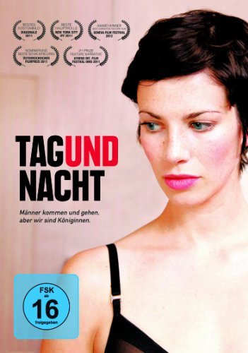 Day and Night (2010) ( Tag und Nacht ) ( Day & Night ) [ NON-USA FORMAT, PAL, Reg.0 Import - Germany ]