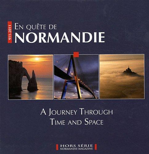 En quête de Normandie par Hélène Boivin