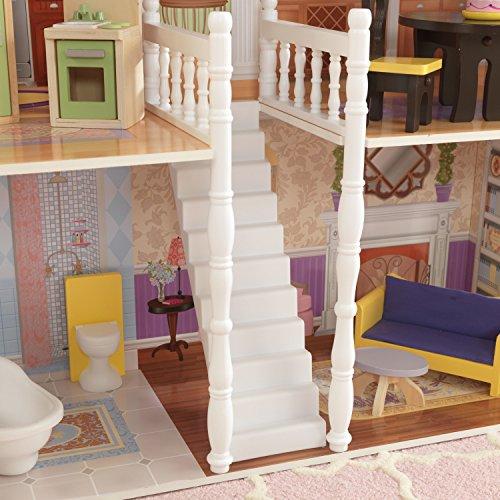 KidKraft Puppenhaus Savannah (inkl. Testbericht) - 10