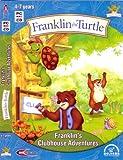 FRANKLIN FRANKLIN la tortue CLUBHOUSE aventures PC/Console de jeux logiciel PC 5390102471033 pour enfant