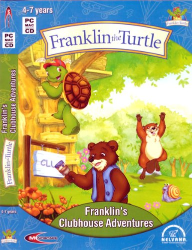 franklin-the-turtle-clubhouse-adventures
