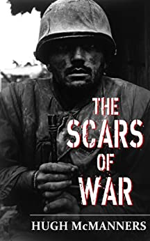 The Scars of War by [McManners, Hugh]