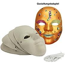 suchergebnis auf f r pappmache maske. Black Bedroom Furniture Sets. Home Design Ideas