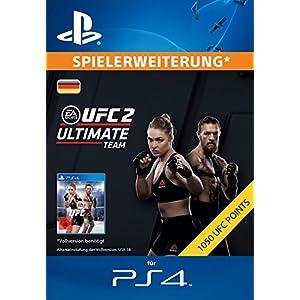 EA SPORTS 2 – 1.050 UFC POINTS [PSN Code – deutsches Konto]