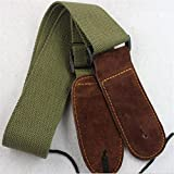 Aeoss Adjustable Guitar Strap for Folk / Acoustic - Best Reviews Guide