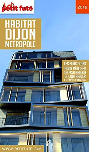 Descargar Libro HABITAT DIJON 2018 Petit Futé de Dominique Auzias