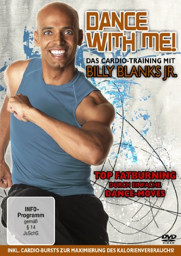 Bild von Dance with me! - Das Cardio-Training mit Billy Blanks jr.