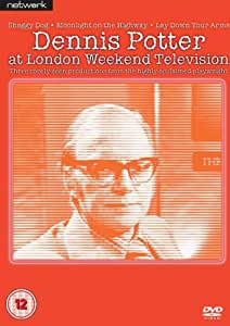 Dennis Potter At London Weekend Television - Vol 2 [DVD]