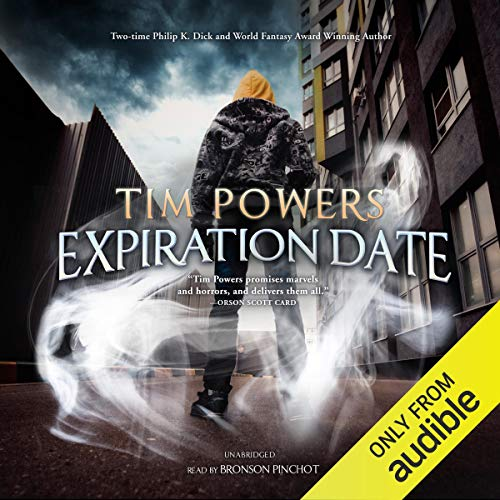 Expiration Date: Fault Lines, Book 2 -