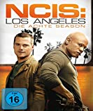 NCIS: Los Angeles - Die achte Season [6 DVDs]