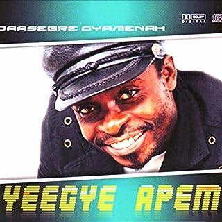 Yeegye Apem