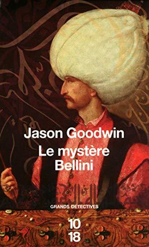 Le mystère Bellini (3)