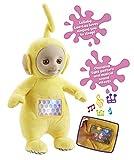 Teletubbies Lullaby Laa-Laa Soft Toy (Yellow)