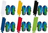 Die Sportskanone Junior Fighter Set 2.0 Schienbeinschoner und Stutzen