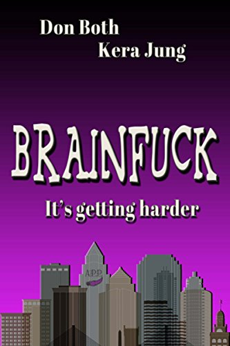 Brainfuck: It's getting harder