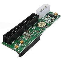 SaySure - 2.5/3.5 Inch Hard Drive Serial SATA to ATA IDE PATA