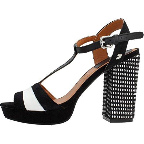 Sandali e infradito per le donne, colore Nero , marca GIOSEPPO, modello Sandali E Infradito Per Le Donne GIOSEPPO TRAM Nero Nero
