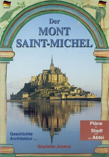 Der Mont Saint-Michel - Allemand