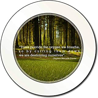 Sentiments From The Soul Quote Car/Van Permit Holder/Tax Disc Gift