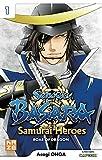 Sengoku Basara Samourai Heroes - Roar of Dragon Vol.1