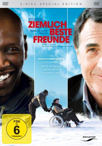 Bild von Ziemlich beste Freunde (Special Edition) [2 DVDs]
