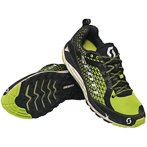 Scott running Zapatilla t2 kinabalu hs Blk/Green