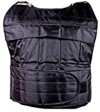 Best Weight Vests - SAHNI SPORTS Weighted Vest | Heavy Duty Nylon Review